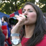 Ole Miss Coed Destroys 166 Years of University Marketing in One Video