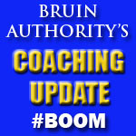 COACHING UPDATES!