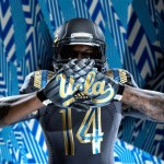 UCLA AND THE NIKE / ADIDAS / UNDER ARMOUR WARS