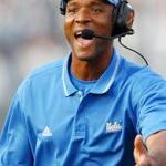 Karl Dorrell In Line To Be Vanderbilt Offensive Coordinator